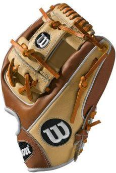 wta20rb171786 11 5 inch wilson a2000 wta20rb171786 infield baseball glove