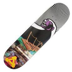 palace skateboard deck 825 palace skateboards jamal pro skateboard deck 8 25 skateboards from skate store uk