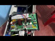 error e1 mirage magnum 19 - Mirage E1