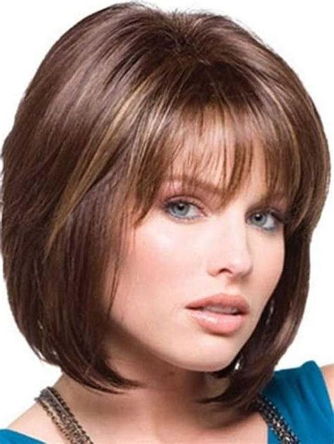 15 inspirations layered medium bob hairstyles