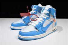 off white jordan 1 blue where to buy cheap white x air 1 powder blue shoes for