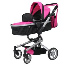 mommy and me doll stroller extra tall me 2 in 1 deluxe doll stroller 32 high view all photos 9695 hobby