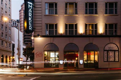 hotel marker san francisco ca booking