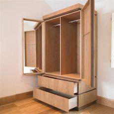 disenos de roperos de madera modernos armarios roperos 10 modelos cl 225 sicos pero modernos