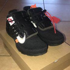 nike off white presto sizing white shoes nike offwhite air presto black size 10 poshmark