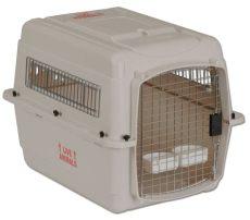 airline crates history sky kennel and vari kennel dryfur 174 - Vari Kennel 300