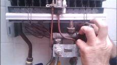 boiler mirage no enciende calefon o boiler no calienta el agua no enciende calentador no calienta el agua no enciende
