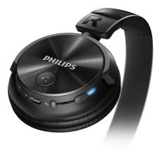 audifonos philips bluetooth audifonos bluetooth ear negro shb3060 philips microplay