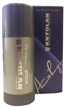 kryolan tv paint stick fs45 review buy kryolan professional make up tv paint stick foundation fs 45 for rs 2600