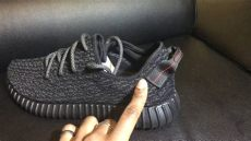 yeezy boost 350 pirate black fake adidas yeezy 350 boost pirate black real vs