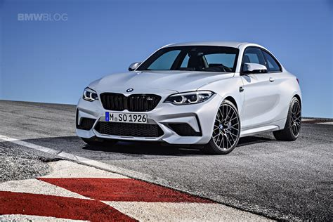 pricing bmw m2 competition starts 58 900