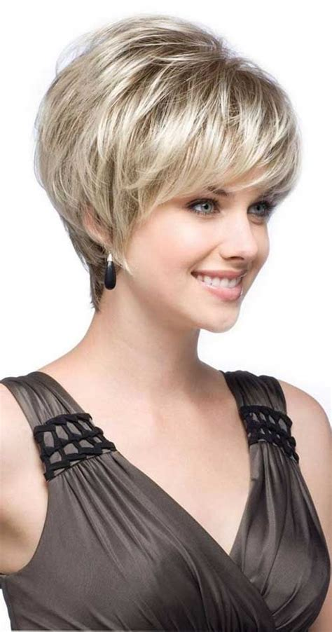20 cute easy hairstyles short hair http short