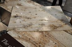 mende design formica s beautiful new products 2014 - Formica River Gold Reviews