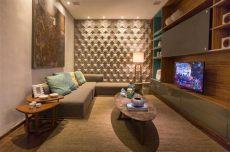 salas modernas pequenas hogarisimo decoracion de salas peque 241 as y modernas