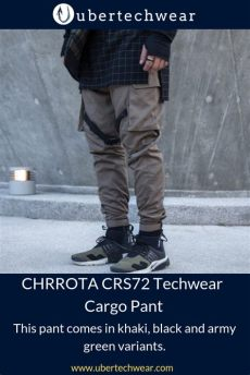 affordable techwear apparels best cheap techwear clothing best budget techwear pant - Cheap Techwear Pants