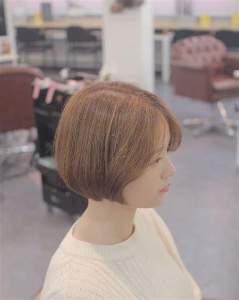 women hair archives kpop korean hair style
