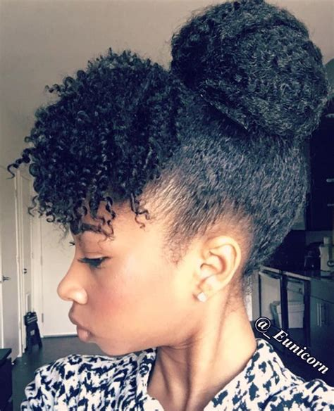 african american natural hairstyles medium length hair