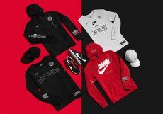 nike tde hoodie where to buy nike kendrick lamar tde the chionship tour merch cortez sneakernews