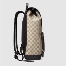 gucci supreme foosites gucci gg supreme backpack lyst