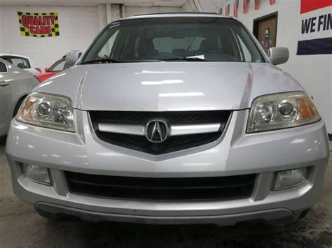 2005 acura mdx touring navigation contact serving cherry