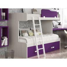 imagenes de literas de tres camas litera tres camas