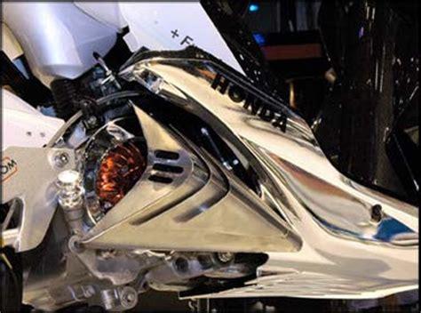 highlight otomotif modifikasi honda beat 2010 combined elements