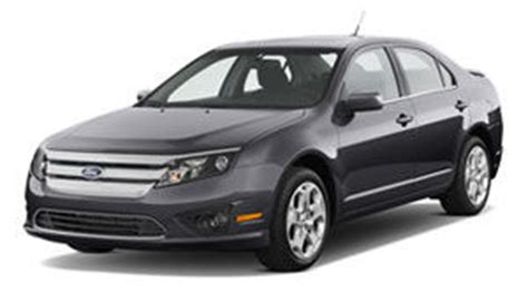 2012 ford fusion specifications car specs auto123