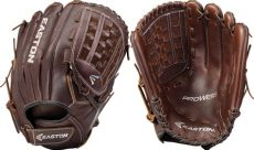 easton prowess easton 12 5 prowess series fastpitch glove s sporting goods