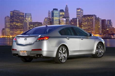 acura tl latest news reviews specifications prices photos