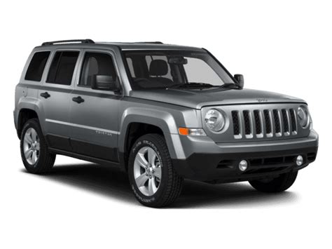 2015 jeep patriot sport news reviews msrp ratings