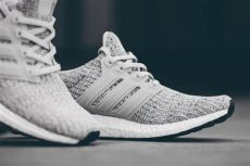 ultra boost 40 grey white adidas originals s ultraboost 4 0 quot grey white quot available now feature sneaker boutique