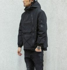 cheap techwear pants cheap techwear jacket china haul