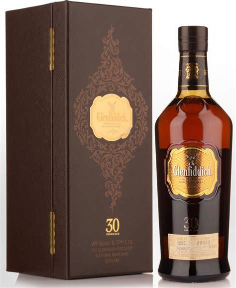glenfiddich 30 jaar oude whisky kopen