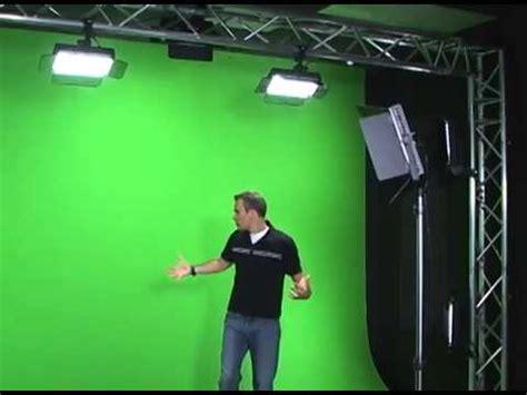 effectively light green screen youtube