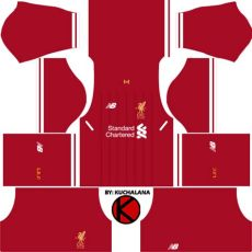 dls 18 kit liverpool 1819 liverpool kits 2017 18 league soccer 2017 ihackshyz dls kits more