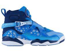 air jordan 8 snowflake on feet air 8 snowflake blizzard release date sneakerfiles