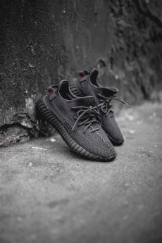 yeezy black friday red on feet yeezy boost 350 v2 black black friday re release hypebeast