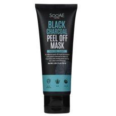 sooae face mask review sooae black charcoal peel mask walmart
