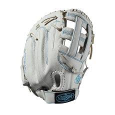fastpitch softball first base gloves reviews louisville slugger xeno series 13 quot fastpitch softball base mitt right throw