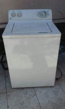 lavadora general electric modelos lavadora general electric americana en 209 u 241 oa regi 243 n metropolitana rastro