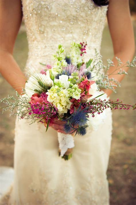 vintage country style wedding rustic wedding chic