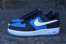 ireland nike air 1 all blue different color 5c905 217ba - Air Force 1 Different Colours