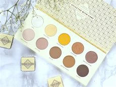 zoeva blanc fusion palette swatches zoeva blanc fusion and caramel melange palettes review swatches and comparison with cocoa