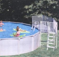 pvc pool decking how to build a above ground pool deck plans diy pvc pipe computer desk plans corbeltroveew