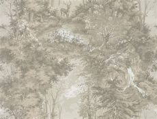 torridon by mulberry home charcoal wallpaper direct - Mulberry Wallpaper Torridon