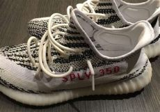 yeezy boost 350 v2 color white black adidas yeezy boost 350 v2 white black sle sneakernews