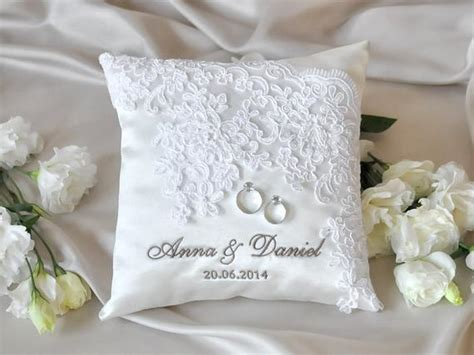 Wedding Ring Pillow Tie.html