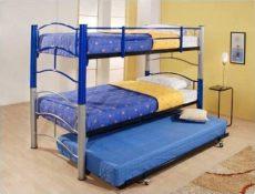 literas de 3 camas de fierro litera titan modelo 5800 3 599 00 en mercado libre