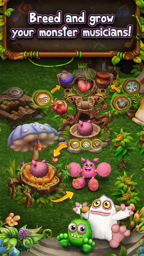 amazon singing monsters dawn fire appstore android