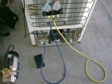 refrigerador de gas fugas de gas en refrigeradores una falla que tiene soluci 243 n